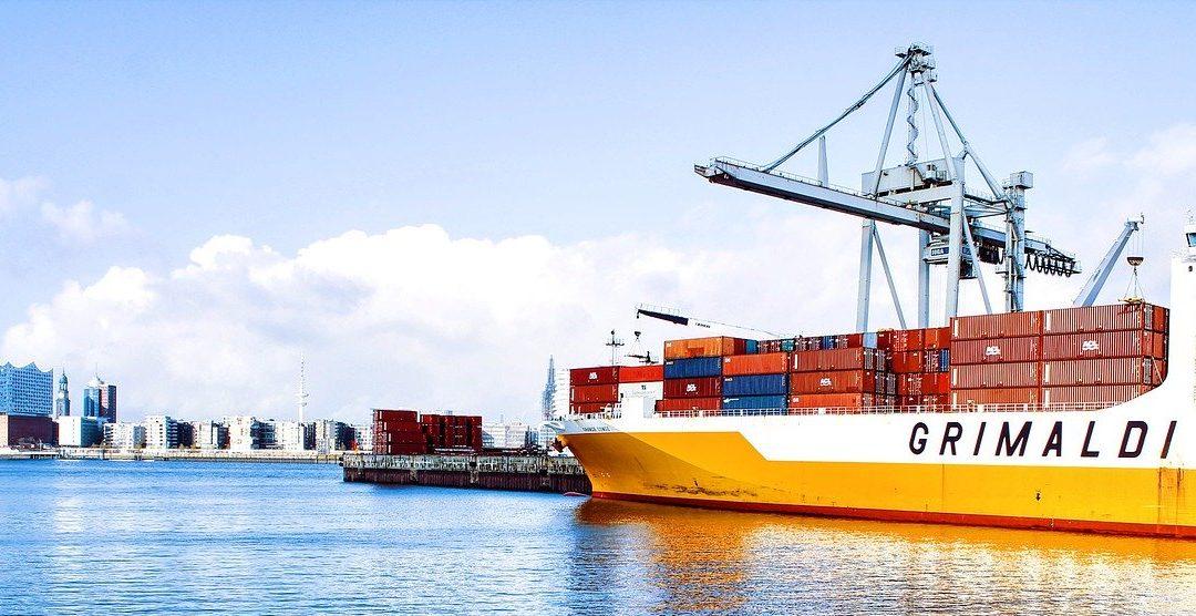 Operaciones de Importación en España