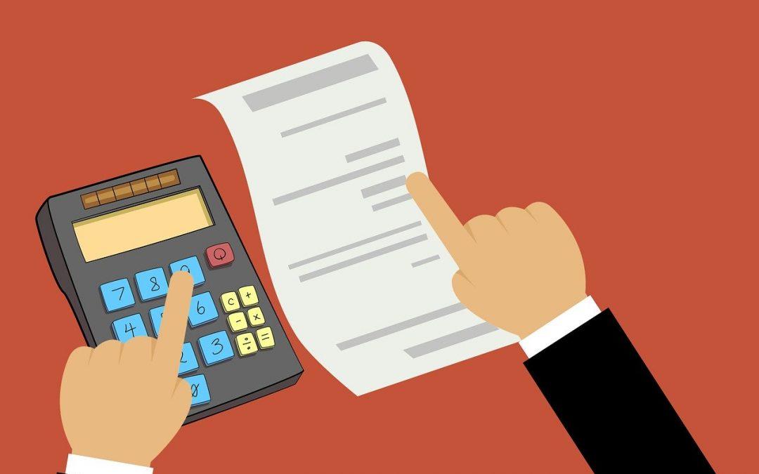 Contenido de las facturas en España