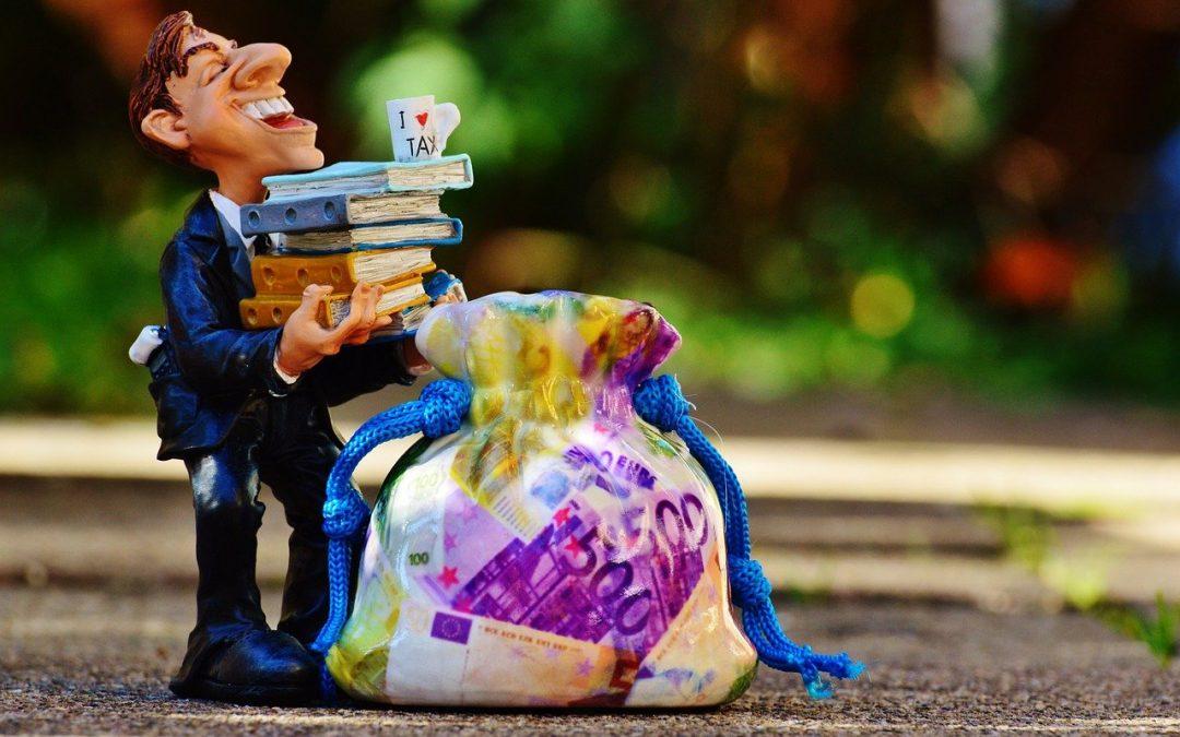 El sistema de la devolución del IVA mensual